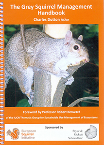 Grey Squirrel Control Handbook